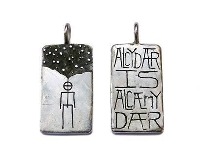 Alcydaer кулон