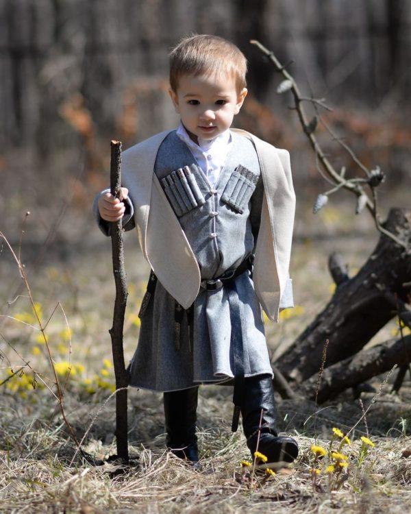 Детская черкеска