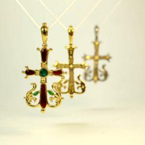Крест Процведший